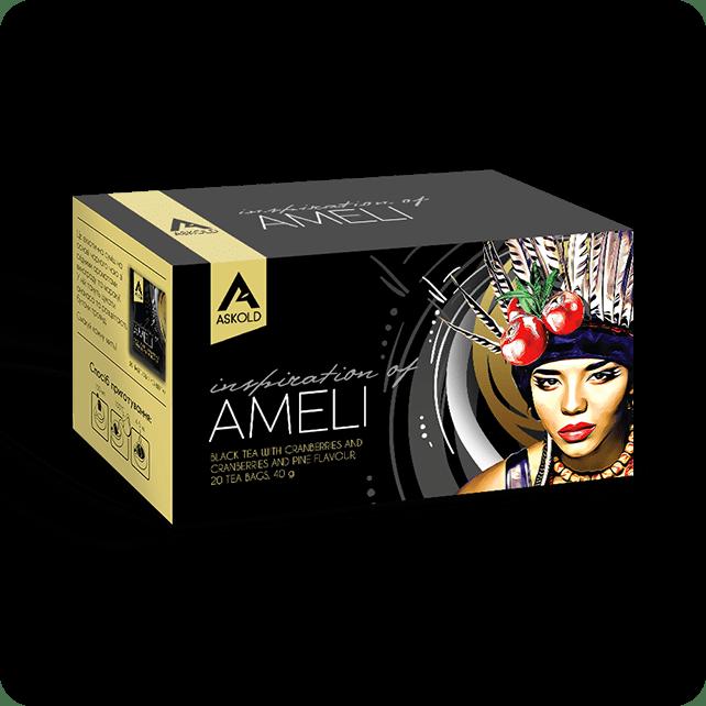 Askold Inspiration of AMELI