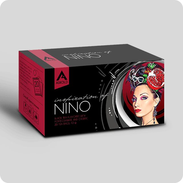 Askold Inspiration of NINO