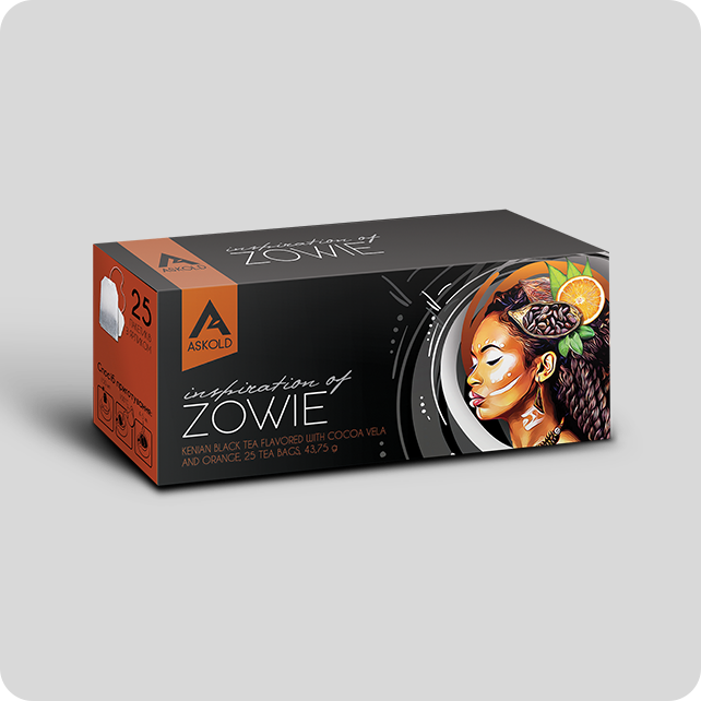 Askold Inspiration of ZOWIE